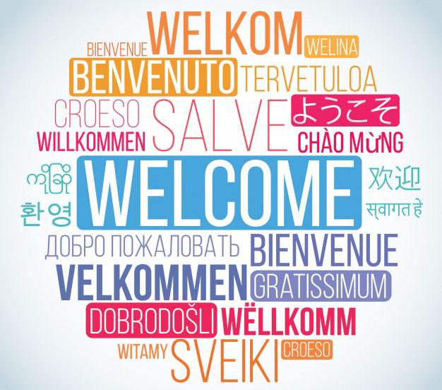 چند زبانه وبسایت-multilingual website