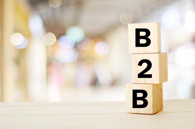 b2b marketing